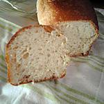 recette Brioche a la fleur d'orangé light