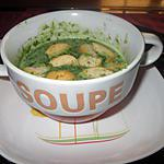 recette soupe d orties