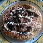 recette Okonomiaki recette japonais