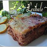 Lasagne de la ~Mama~