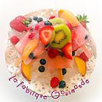 recette Esquimaux Aux Fruits Frais