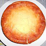 recette FIADONE (un bon petit dessert Corse)