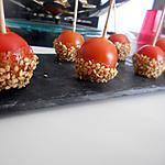 recette Tomates cerise d'amour