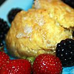 recette Sheqerpare (biscuits sucrés), Europe Tour: Albanie