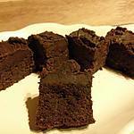 recette Fondant chocolat Bailey's