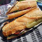 recette Sandwichs façon Papa