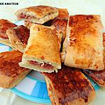 recette Lanches portugais