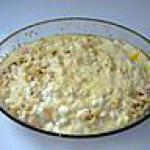 recette gratin de coquillettes