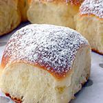 recette Brioche butchy (sans beurre)