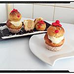 recette st nicolas coco- abricot à la crème vergeoise