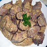 recette Filet mignon de porc moutarde a l estragon
