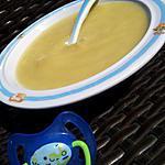 recette Purée de pomme de terre-colin *Pour Bébé*