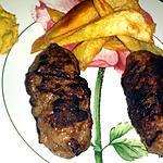 recette Rouleaux de viande grillés- Mici- Mititei