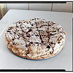 recette tarte autrichienne a la meringue  café