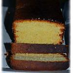 recette Quatre quart breton
