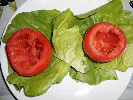 Salade jardiniere 430