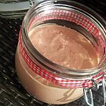 recette Mousse de foie de volaille