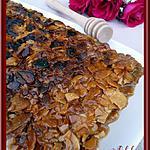recette Tarte aux amandes