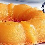 recette Quindim (dessert brésilien)