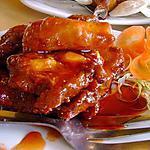 recette Travers de porc sauce aigre-douce