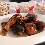 recette Pilons de poulet sauce Pad Thaï