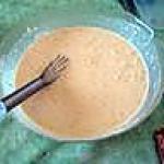 recette pâte à crêpe légère