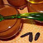 recette Mousse au chocolat à la fève tonka