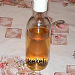 recette Liqueur de noyaux