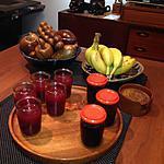 recette confiture de fraises de l'Ile d'Orléans