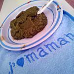 recette Purée haricot vert - jambon*Pour bébé*