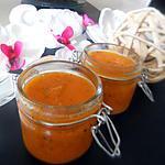 recette Sauce tomate du jardin de Mamie maison