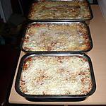 recette Lasagnes maison val