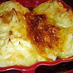 recette Recette Portugaise(Bacalhau à Zé do Pipo)  Morue à Portugaise
