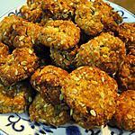 recette Biscuits Anzac (spécialité australienne et néo-zélandaise)