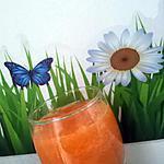 recette Mixé de melon *Pour Bébé Maman et Papa*