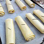 recette Cannellonis ricotta / parmesan