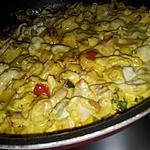 recette Poulet au curry *Recette express*