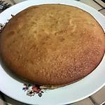 recette Gâteau au yaourt et au zeste de citron