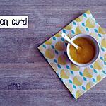 recette Lemon curd  (crème de citron)