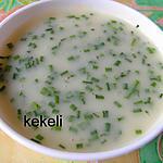 recette Cancoillotte à la ciboulette