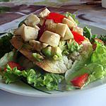 recette Entrée goumande de Katcelau (les foodies dans mon assiette)