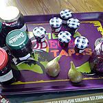 recette Confiture figues-myrtilles