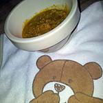recette Purée couscous *Pour Bébé* de Ma Mamie