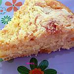 recette placek aux abricots