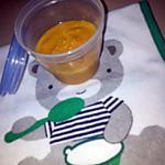 recette Purée de pomme de terre au boeuf carottes