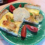 recette quiche reblochon lardons de Lyly59