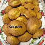 recette Petits gâteaux au yaourt.