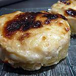 recette Gratin dauphinois au trois fromages