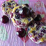 recette Clafoutis aux cerises