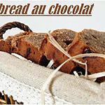 recette Banana bread chocolat
